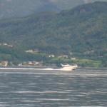 Båt til Skårnes  Fatnes 046